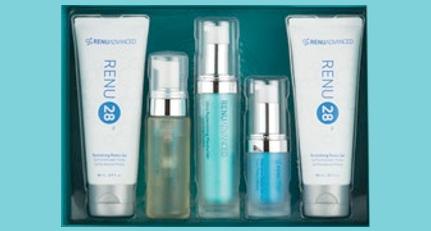 RENU Advance Skin & Body Kit