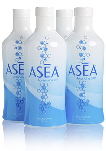 ASEA is a One-of-a-Kind Product