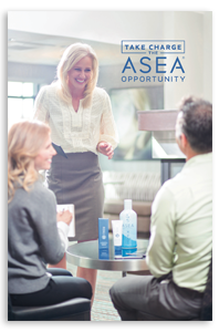 Become an ASEA Distributor