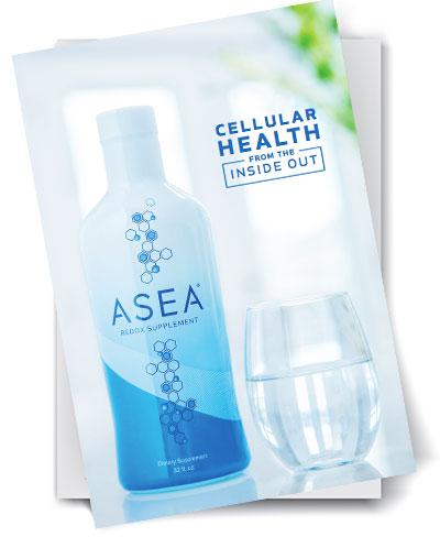 ASEA Redox Supplement Brochure