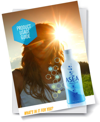 ASEA Usage Guide