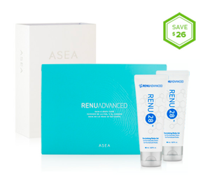 Personal Product RENU Advanced Pack
