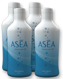 MSRP: $150 = 4 ASEA Bottles